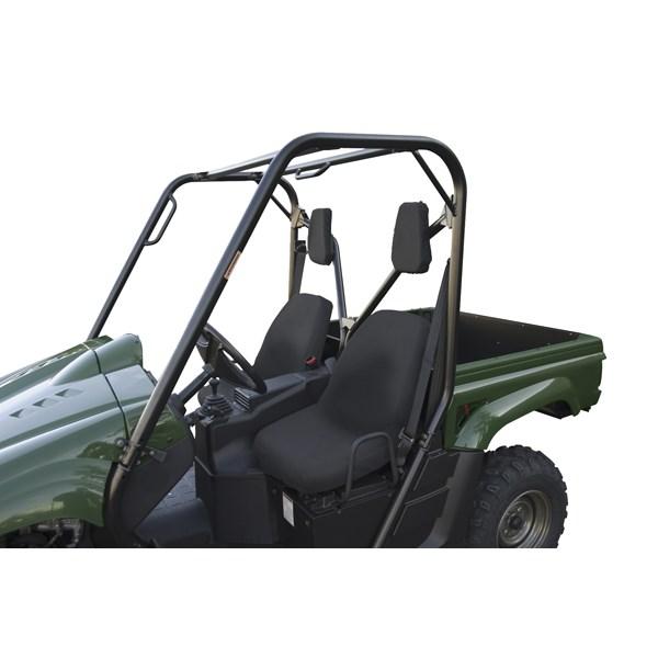 QuadGear UTV Seat Cover Hardwoods HD Camo Classic Accessories 78353 Bucket