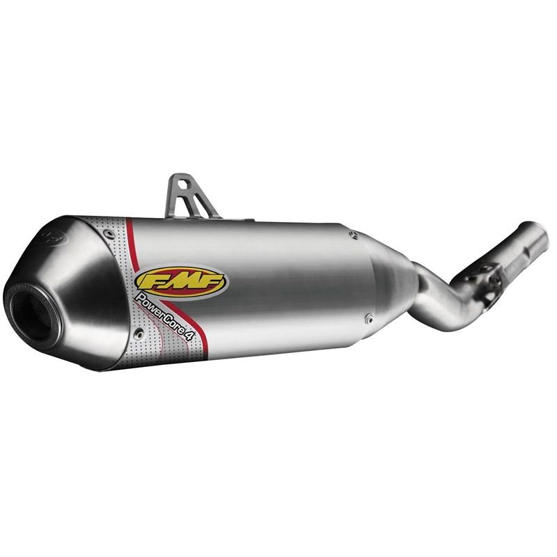 FMF Powercore 4 Muffler for Yamaha Warrior 350 86-05 044015