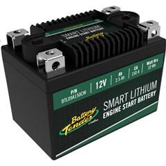 BMS 12V Lithium Batteries