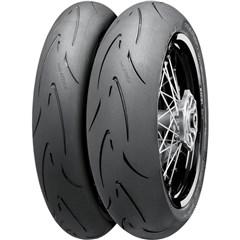 Conti Attack SM EVO Rear Tires