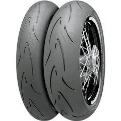 Conti Attack SM Front Tires