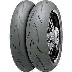 Conti Attack SM Rear Tires