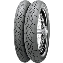 Conti Classic Attack Front Tires