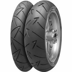 Conti Road Attack 2 CR Front Tires