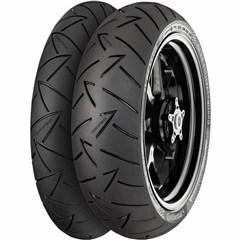 Conti Road Attack 2 EVO GT Rear Tires