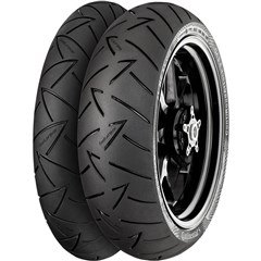 Conti Road Attack 2 Front Tires