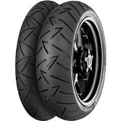 Conti Road Attack 2 Rear Tires
