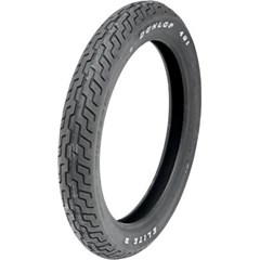 491 Elite II Front Tire