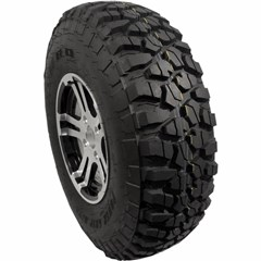 DI-2042 Power Grip MTS Front/Rear Tire