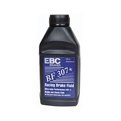 Brake Fluid BF307
