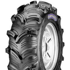 K538 Executioner Front/Rear Tire