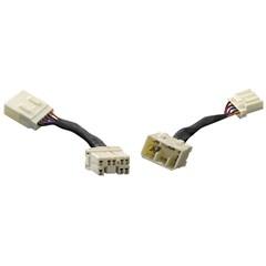 6-Pin To 8-Pin Adapter