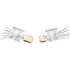 8-Pin Hardware Adapter