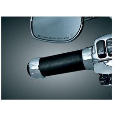 Accents for Heated Grips