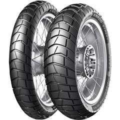 Karoo Street Rear Tires