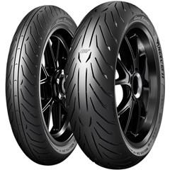 Angel GT II Rear Tires