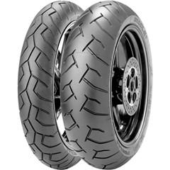 Diablo Rear Tire