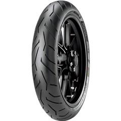 Diablo Rosso II Front Tire