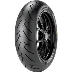 Diablo Rosso II Rear Tire