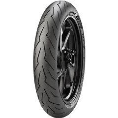 Diablo Rosso III Front Tire