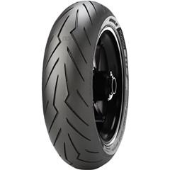 Diablo Rosso III Rear Tires