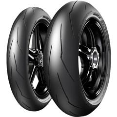 Diablo SuperCorsa SP V3 Rear Tires