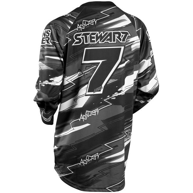 stewart jersey