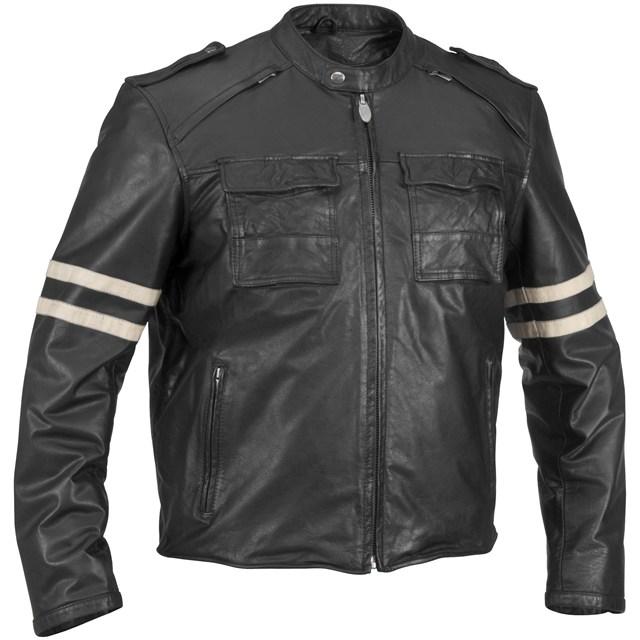 Yamaha Leather Snowmobile Jackets