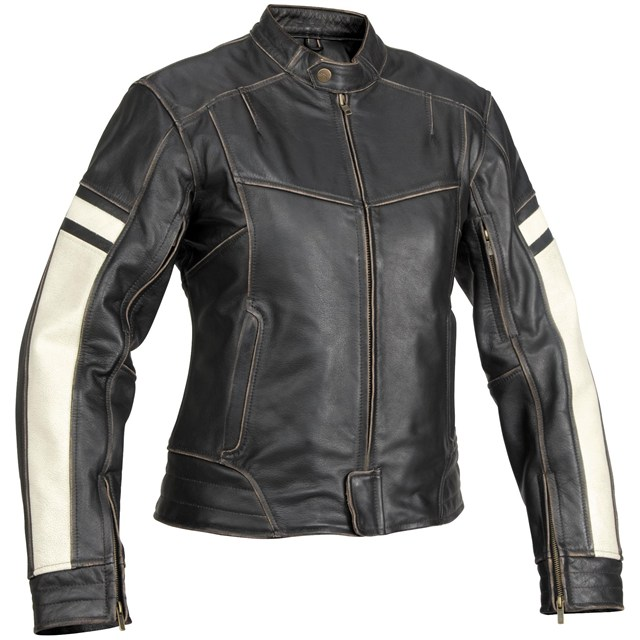 River Road Scout Leather Jacket