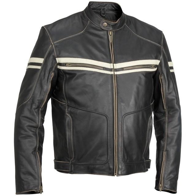 Vintage Arctic Cat Leather Jacket