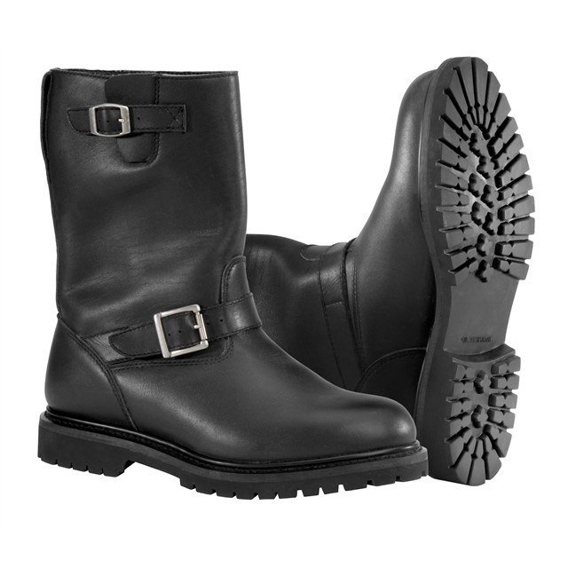Waterproof Boots For Men - Cr Boot