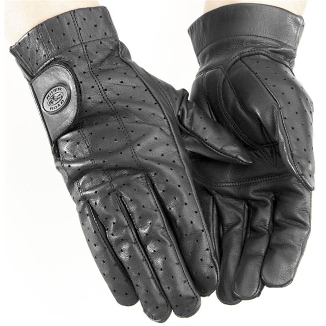 Men's Tuscon Leather Gloves