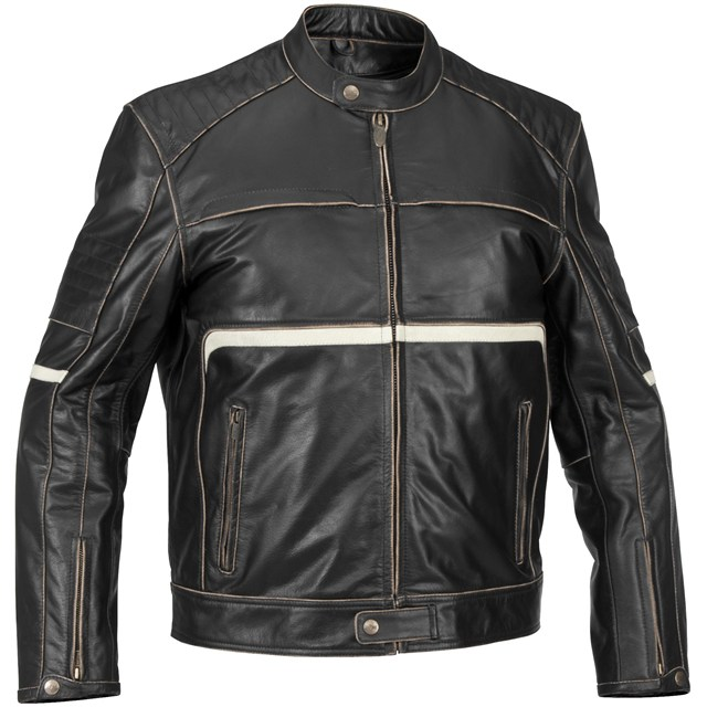 Vintage Arctic Cat Leather Jacket