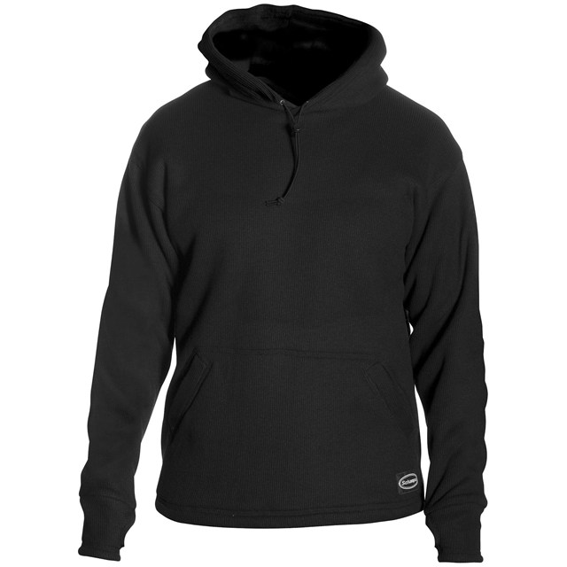 Fleece Lined Pullover Hoody | Yamaha Sports Plaza