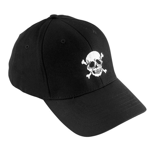Skull Baseball Cap  de6c903b53d