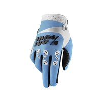 Airmatic Gloves Blue