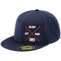 Eat Sleep Ride Hat