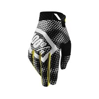 Ridefit Gloves Corpo Blurred Camo