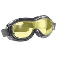 9312 Airfoil Yellow Mirror