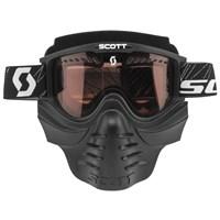83X Safari Facemask