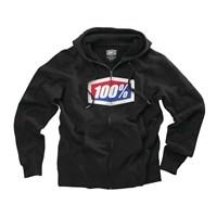 Official Zip Hoody
