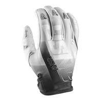 Alpha Air Gloves Grey/White/Black