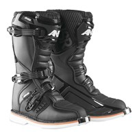 AR-1 Youth Race Boots Black