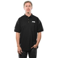 Repshirt Polo Black T-Shirt