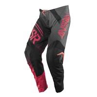 Syncron Pants Black/Grey/Red