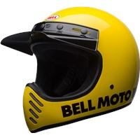 Moto-3 - Gloss Yellow Classic