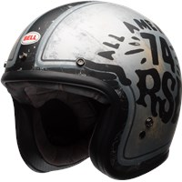Custom 500 SE - RSD Matte Black/Silver 76