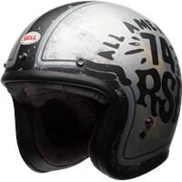 Custom 500 SE - RSD Matte Black/Silver 77