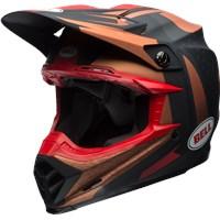 Moto-9 Flex - Matte Copper/Black Vice