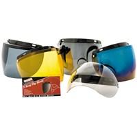 3 Snap Flip Shields